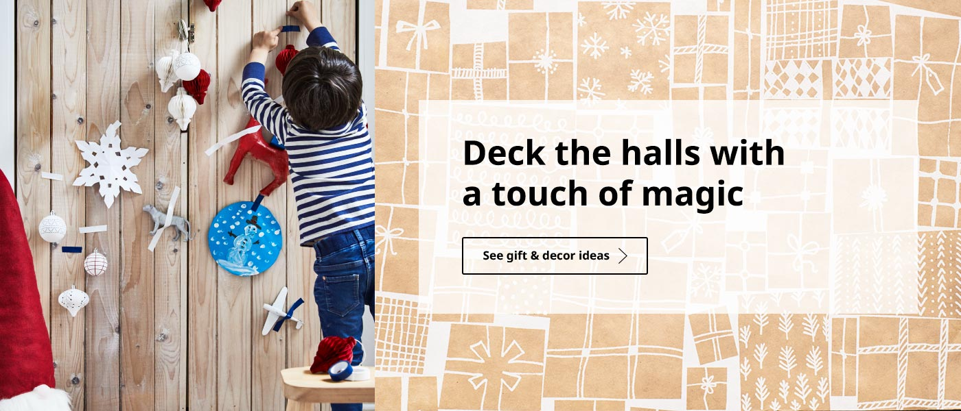 IKEA Christmas gift ideas