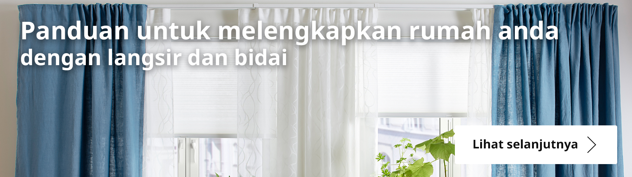 How to buy Curtains and Blinds