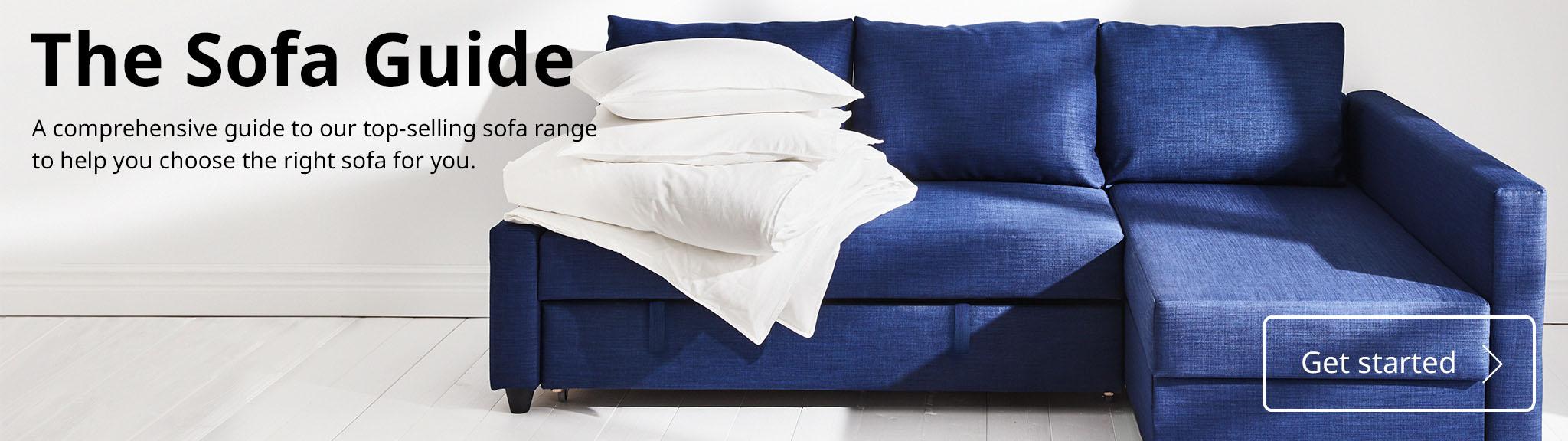 How to buy IKEA sofa